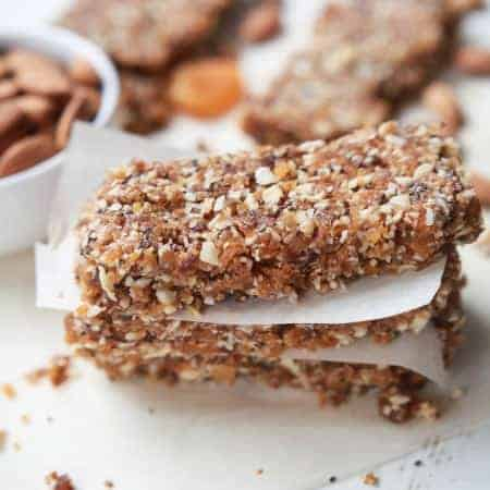 No Bake Apricot Almond  Energy Bars - web-10