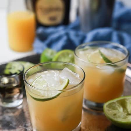 Making the Ultimate Margarita Recipe is easier than you think, only 5 ...