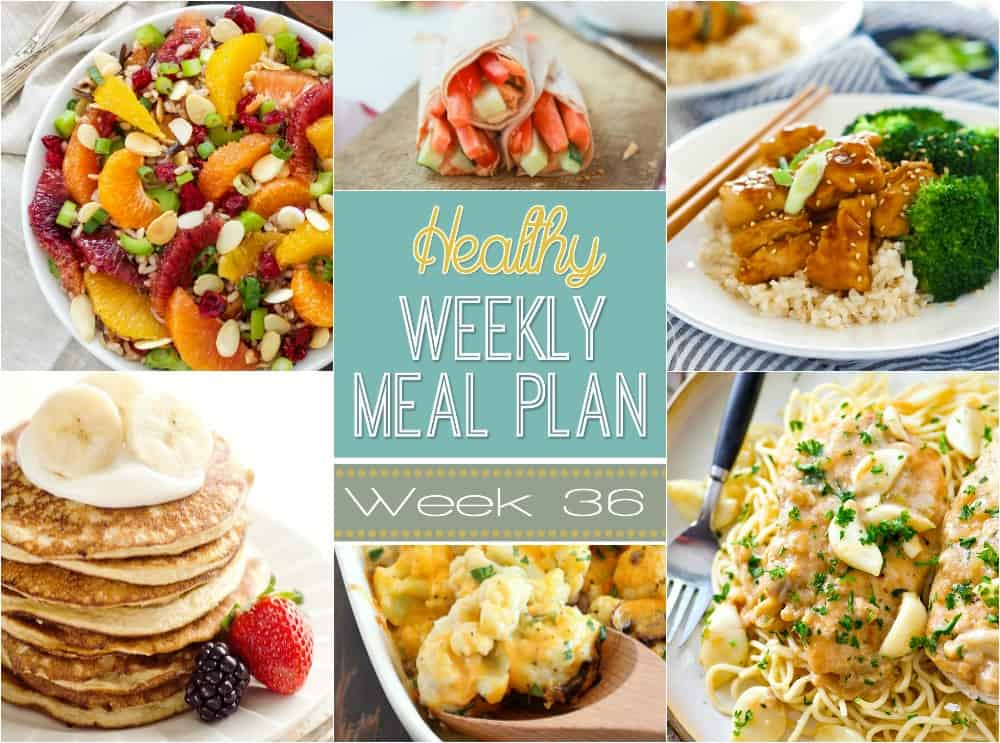 Breakfast lunch and dinner meal plan for a week idealstalist breakfast lunch and dinner meal plan for a week healthy meal plan week 36 easy healthy recipes breakfast lunch and forumfinder Choice Image