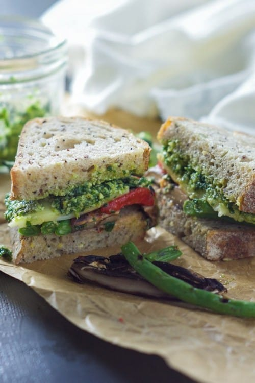 The-Housewife-in-Training-Files-Farmers-Market-Roasted-Vegetable-Sandwich-with-Skinny-Pesto-7
