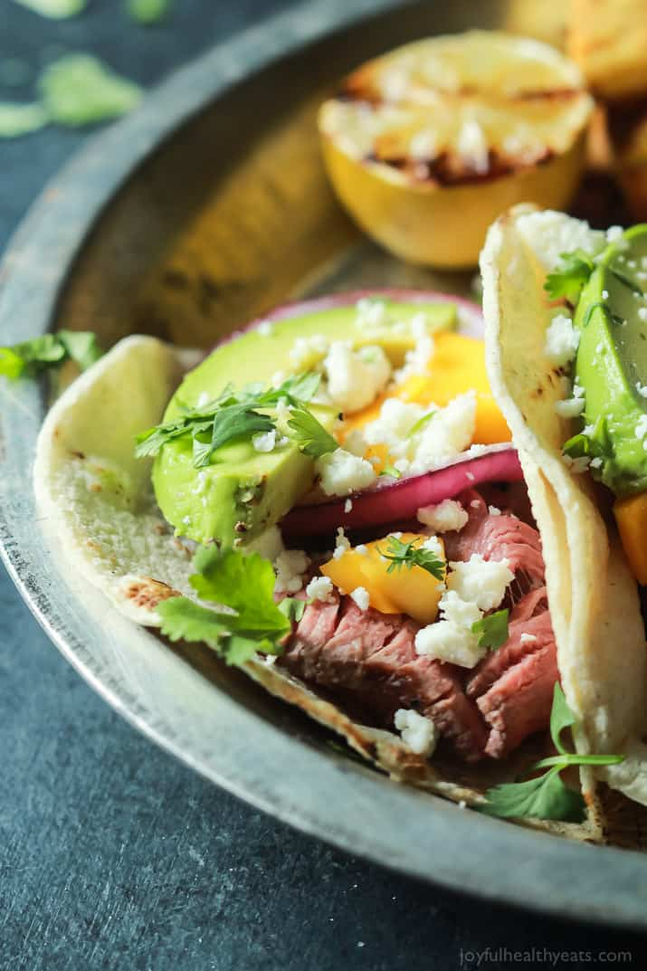 Mexican Street Tacos Recipe