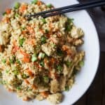 Cauliflower Chicken Fried Rice - web-4