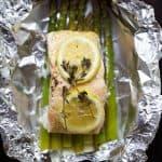 Citrus Asparagus & Salmon in Foil - web-5