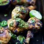 Spice Rubbed Grilled Chicken with Chimichurri - web-2