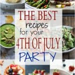 BEST Patriotic Recipes for your 4th of July Party