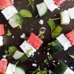Watermelon Feta Bruschetta - web-3