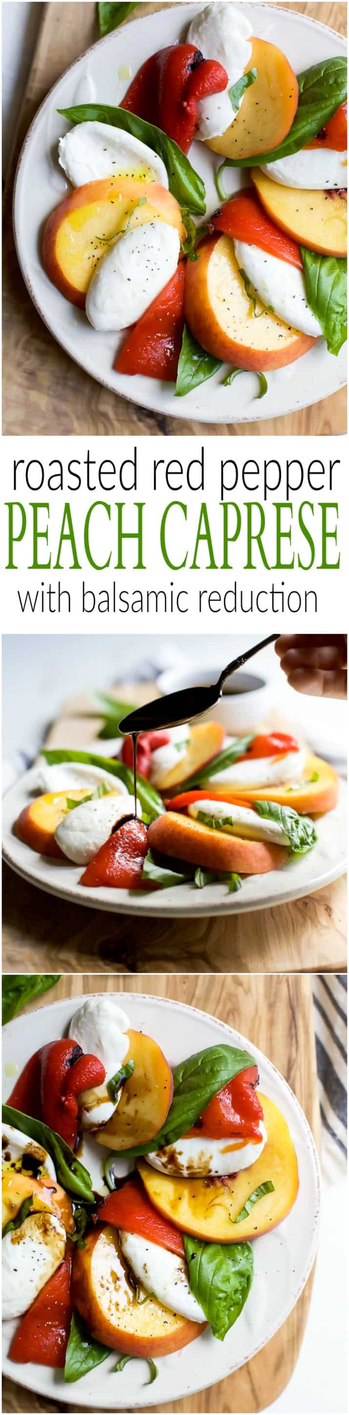how to make a balsalmic reduction