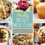 Healthy Meal Plan Week #69