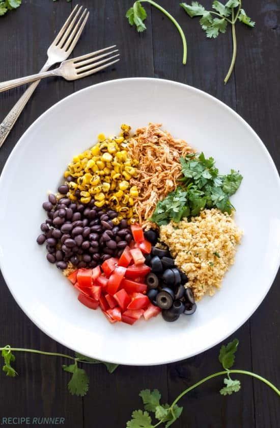 15 QUICK & EASY GRAIN BOWLS you need to make for Dinner tonight! These Grain Bowls are packed with protein, fiber, veggies and loaded with flavor! | joyfulhealthyeats.com