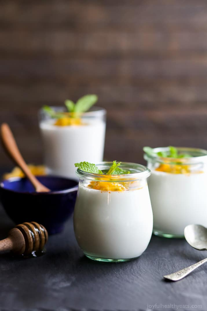 paleo panna cotta with passion fruit easy healthy recipes. Black Bedroom Furniture Sets. Home Design Ideas