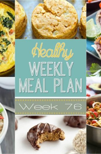 Make your life easier AND healthier with this family friendly Healthy Meal Plan! It has a weeks worth of healthy recipes that you & the kids will love! Recipes for breakfast, lunch, and dinner with a few snacks and desserts snuck in!   joyfulhealthyeats.com