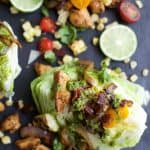 Southwestern Wedge Salad with Poblano Dressing - web-6