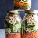 Asian Chicken Mason Jar Salad - web-7