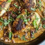 Creamy Sun Dried Tomato Chicken - web-5