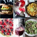 38 Delicious Recipes for an Epic 4th of July Party