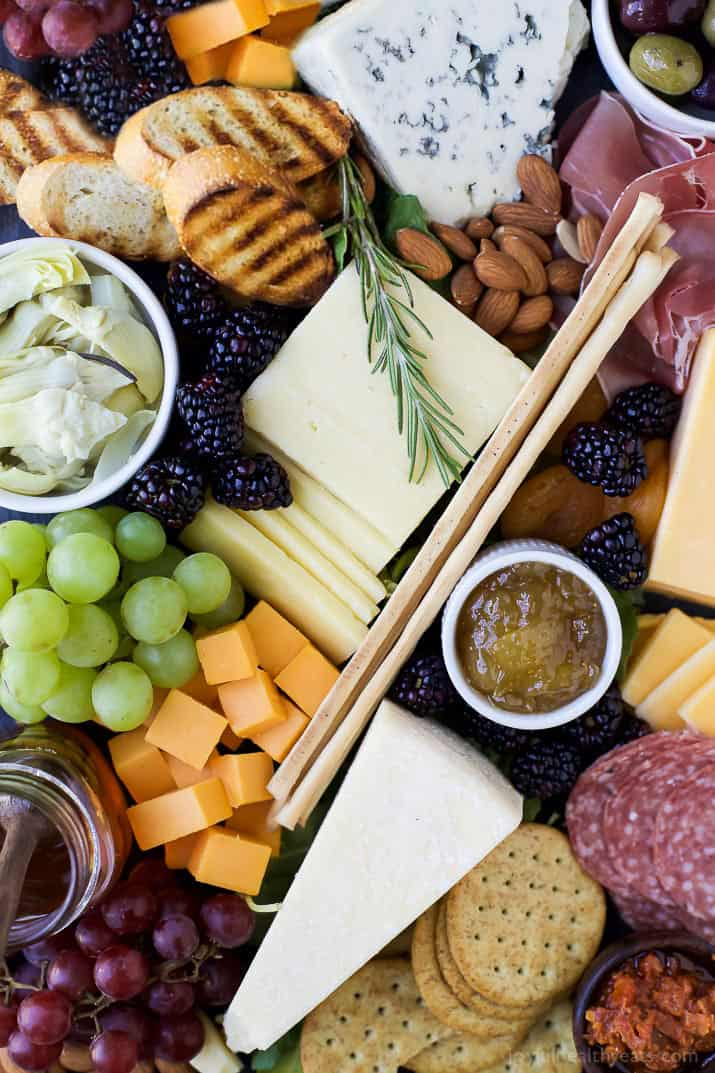 Christmas Cheese Board Ideas.How To Make The Ultimate Cheese Board Easy Healthy Recipes