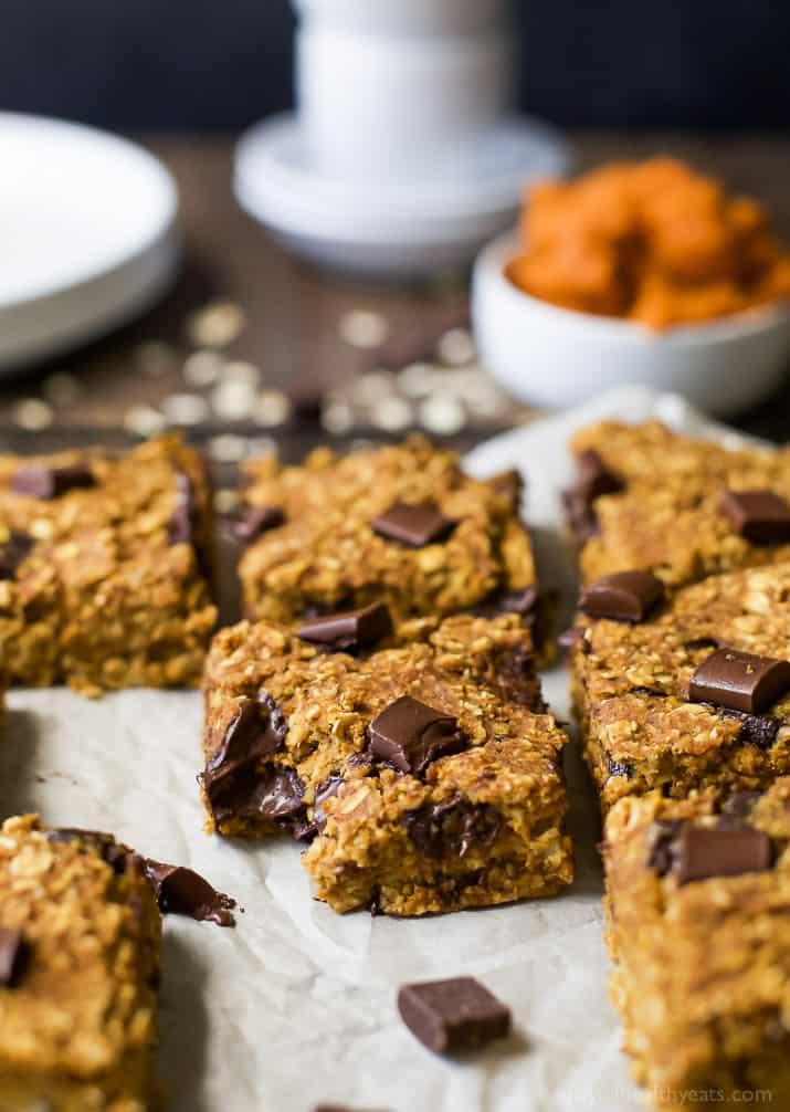 Recipe For Oatmeal Bars
