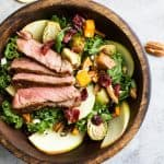 Harvest Steak Salad with Apple Cider Vinaigrette - web-4