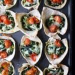 Spinach Artichoke Dip Wonton Bites - web-4