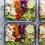 Meal Prep- Thai Chicken Grain Bowl with Peanut Dressing - web-6