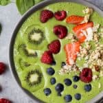 Green Smoothie Bowl - web-5
