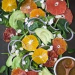 Winter Fruit Avocado Salad - web-1