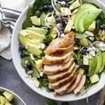 Avocado Mango Chicken Salad - web-3