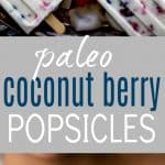Paleo Berry Coconut Popsicles_long