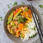 Thai Vegetable Curry - web-4