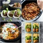 25 of the BEST Crock Pot Recipes for the Fall