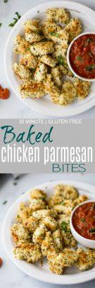 Baked Chicken Parmesan Bites_long