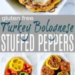 Turkey Bolognese Stuffed Peppers_long