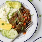 Easy Instant Pot Korean Beef Bowl