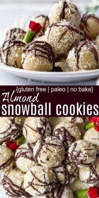 Almond Snowball Cookies_long