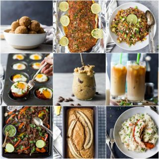 facebook image for 25 of the BEST Healthy Recipes from this year
