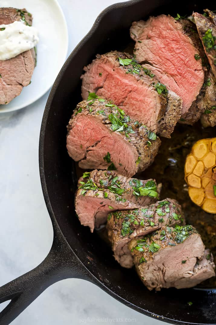 Easy Herb Crusted Beef Tenderloin Roast How To Cook Beef Tenderloin