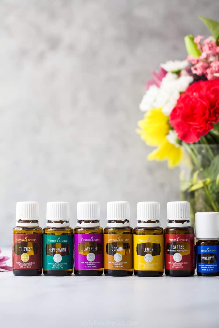 photo of 10 of the Best Essential Oils for Beginners