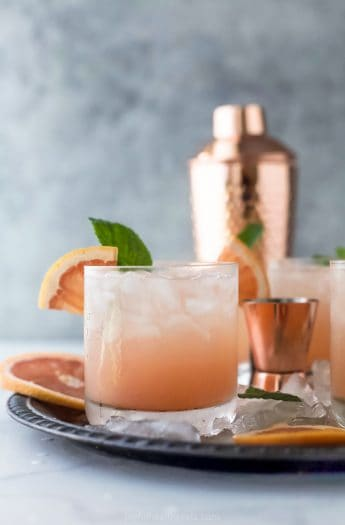 Epic Grapefruit Salty Dog Cocktail Recipe-11
