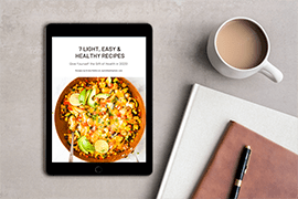 Joyful Healthy Eats eBook