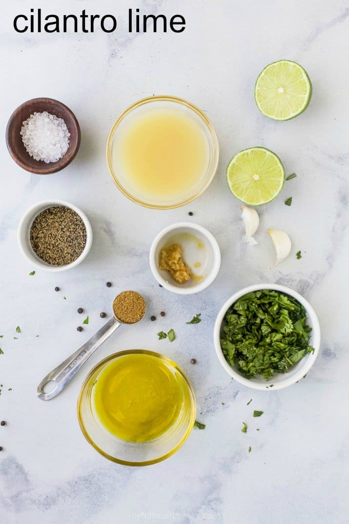 cilantro lime marinade for chicken to grill