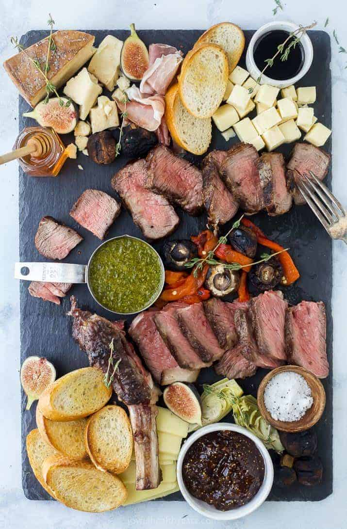 How To Make A Steak Charcuterie Board Best Charcuterie Board