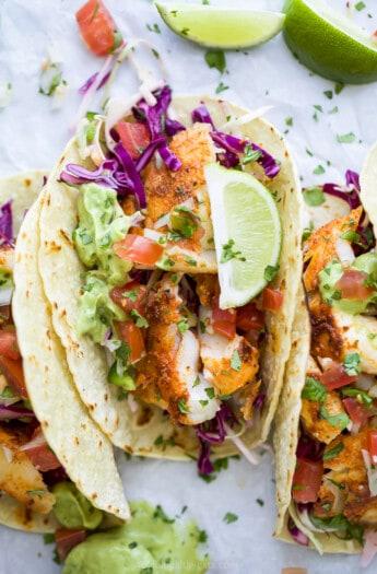 Gluten Free Taco
