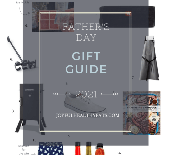 pinterest for fathers day gift guide